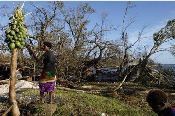 Cyclone Pam Tanna 280216