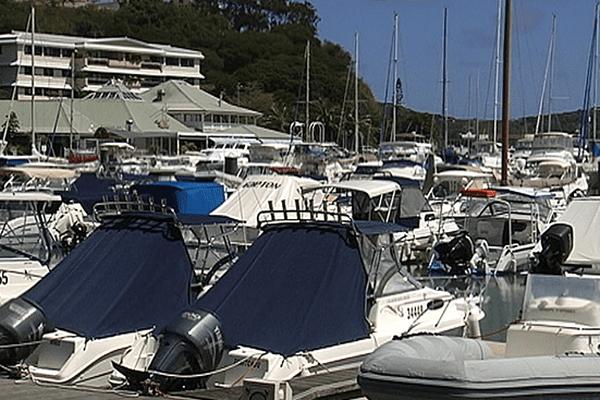 Suppression du permis bateau