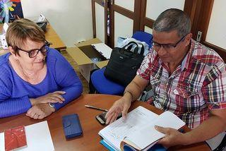 Des demandes d'accréditations n'ont pas été acceptées pour la délégation de La Réunion.