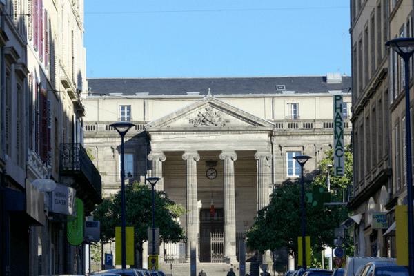 Tribunal Limoges