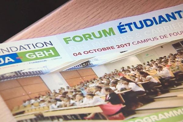 forum étudiants entreprises