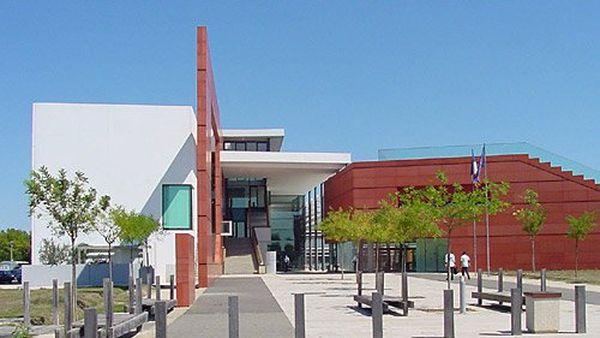 Ecole nationale de l'administration Pénitentaire