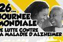 Journée mondiale de la maladie d'Alzheimer ce samedi