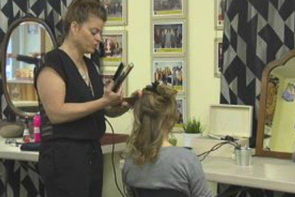 A Saint-Pierre, la nuit de la coiffure fait des adeptes