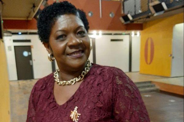 Monique Blérald