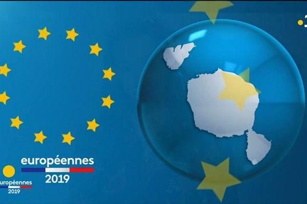 Journal des européennes du 22 mai 2019
