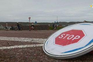 Sécurité routière, sensibilisation des jeunes cyclistes