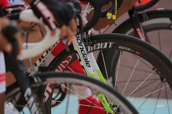 cyclisme vélo course IPR