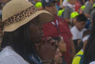 L'aventure de jeunes réunionnais au Panama pour les Journées Mondiales de la Jeunesse