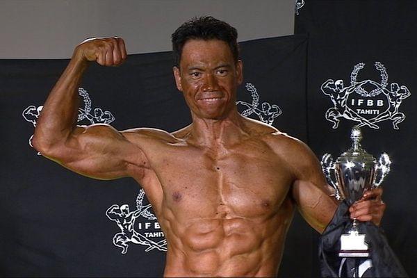 Championnat du Pacifique sud de bodybuilding 13