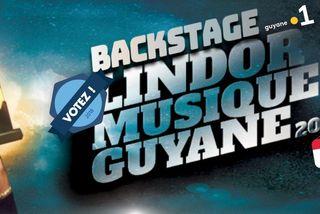 Lindor Backstage 2018