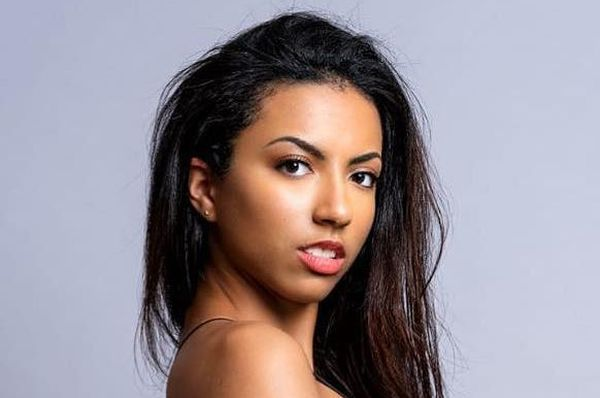 Anaïs Lacalmontie, Miss Guadeloupe Internationale