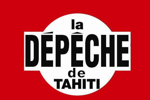 DEPECHE DE TAHITI
