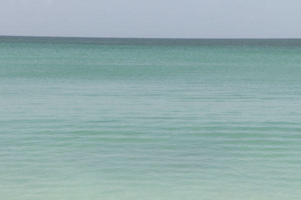 Mer Sainte-Anne