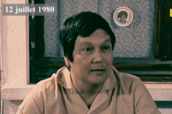Paul Vergès en 1980