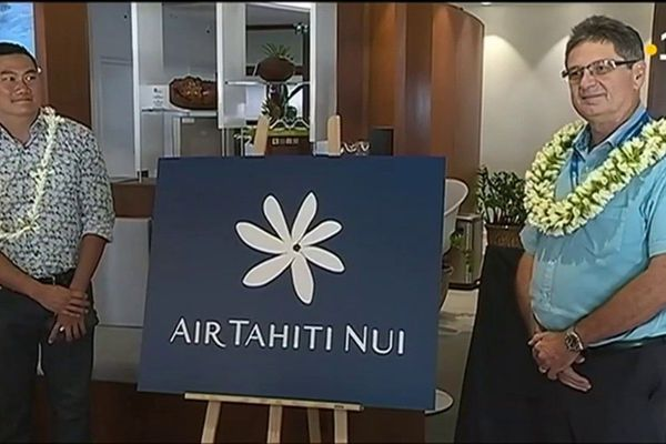 Face à l'arrivée de French bee, Air Tahiti Nui contre attaque