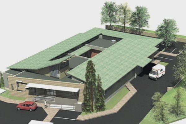 centre medico social yaté