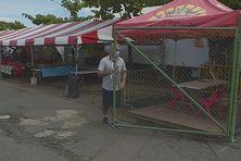 Pour Rémy Brillant, DGS de la mairie de Papeete, la fermeture du centre Te vaiete laissera place à d'autres projets.