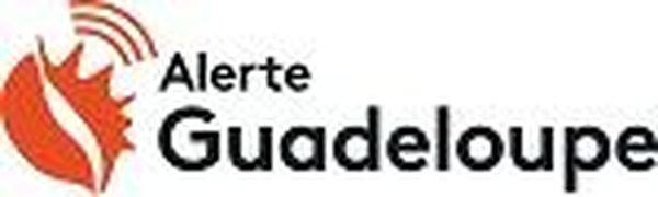 Logo Alerte Guadeloupe