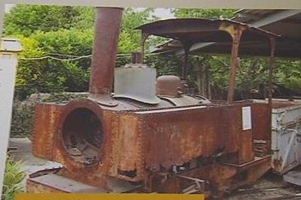 Trains en Nouvelle Calédonie