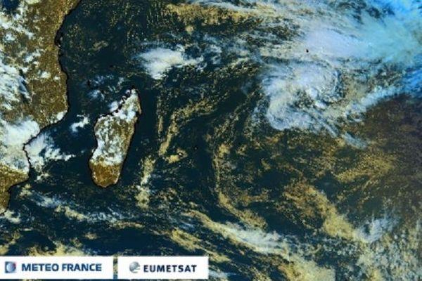 De nouvelles tempêtes en formation sur le bassin des Mascareignes