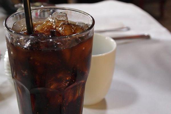 les sodas augmentent la mortalité précoce