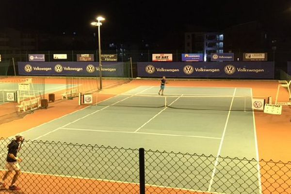 Tennis club de La possession