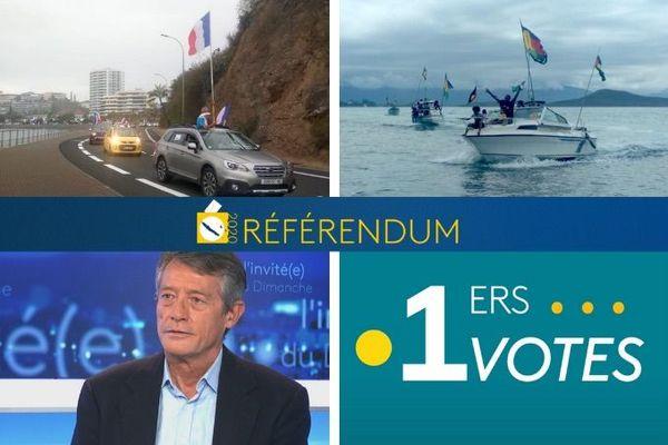 Journal du référendum 2020 du 27 septembre