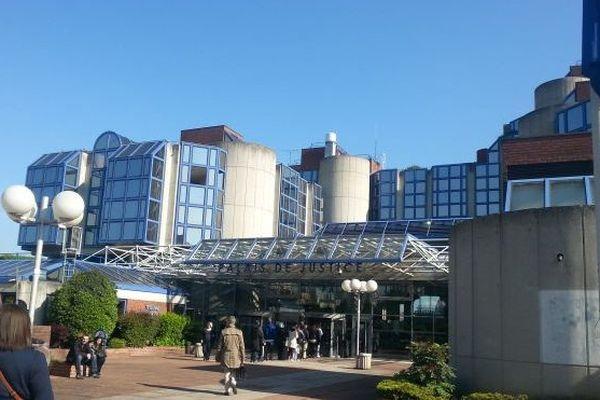 Palais de justice de Bobigny