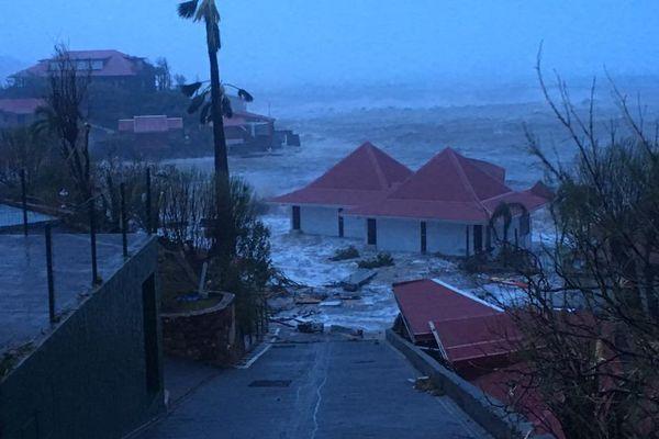 Saint-Barth Irma 38
