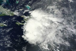 image une cyclone