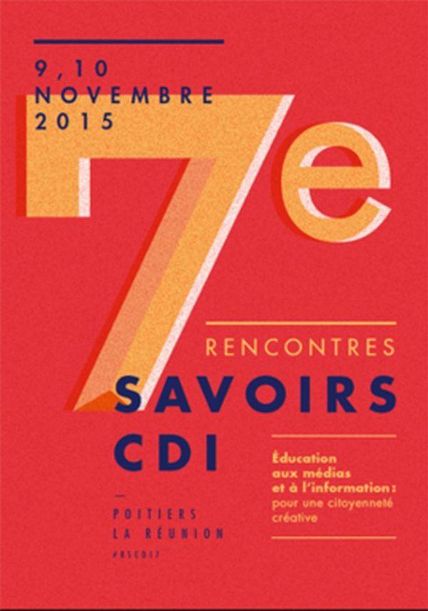20151006 Rencontres Savoir