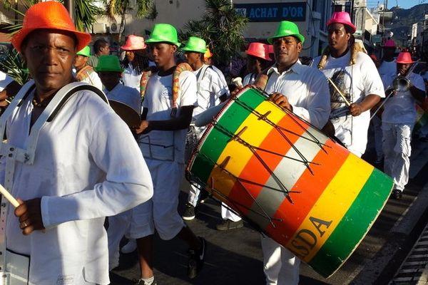 carnaval à Basse-Terre7