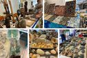 Chasse aux trésors au salon des collectionneurs