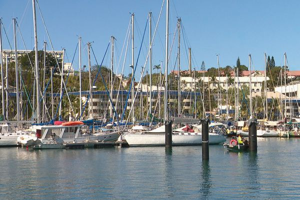 Port Moselle
