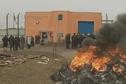 Violences : mobilisation des surveillants de prison