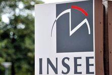 Logo de l'Institut national de la statistique et des études économiques