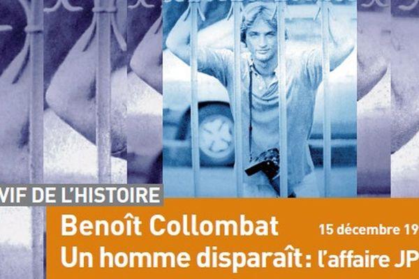 """""""Un homme disparaît: l'affaire JPK"""" (Benoît Collombat)"""