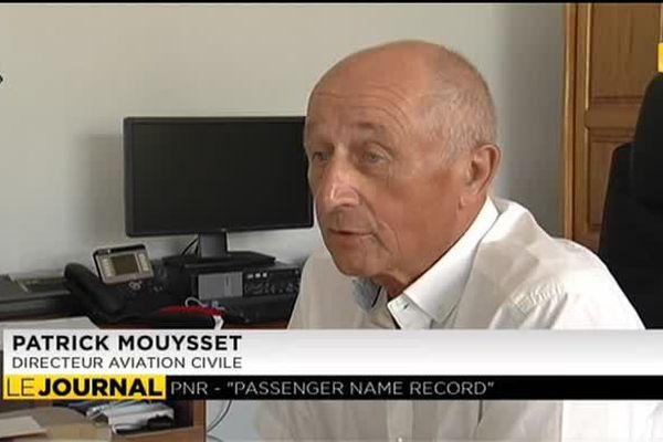 Lutte contre le terrorisme : les passagers aériens fichés