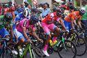 38e Tour cycliste de Martinique : Étape 3  : Trois-Îlets- Trinité 102,2 kms