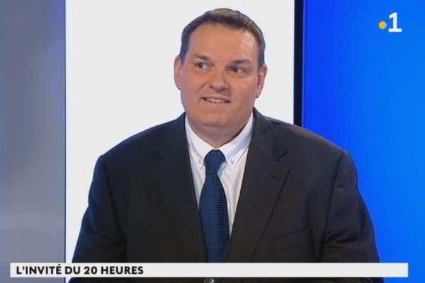 """""""Nous n'avons pas vu les conséquences sur un certain nombre de zones"""": Stéphane Artano, à propos du STAU"""