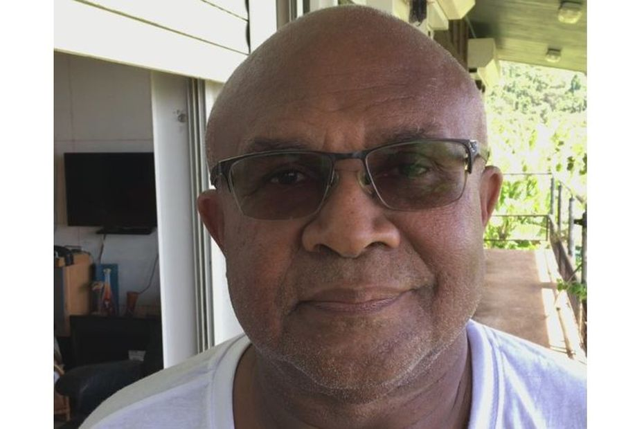 Rencontre avec Christian Anténor-Habazac, Guadeloupéen résilient par nature - Guadeloupe la 1ère