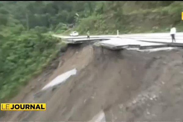 El Nino : Aucune région n'est épargnée