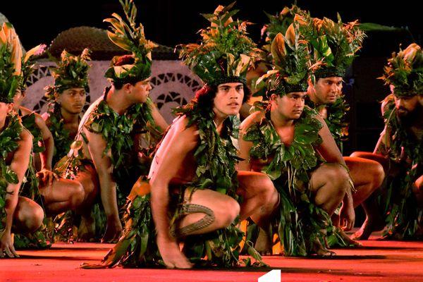 O Tahiti E 1