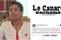 George Pau-Langevin réaffirme son soutien à François Hollande en réponse au Canard Enchainé