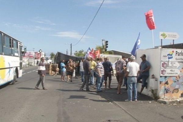 grève Citalis