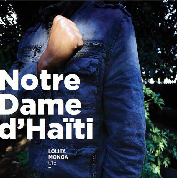 Notre dame d'Haïti 2