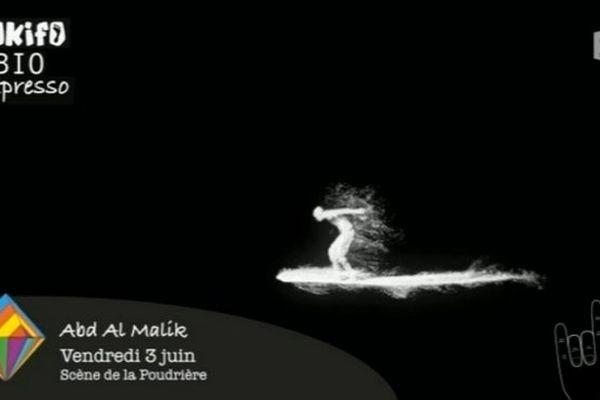 Bio expresso : Abd Al Malik