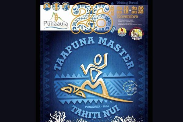 La Taapuna master est maintenue