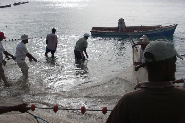 L'aide aux pêcheurs